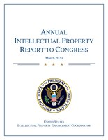 2019 Annual Intellectual Property Report to Congress