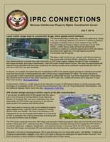 07/2019 - IPRC Newsletter