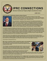 06/2019 - IPRC Newsletter