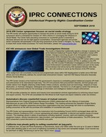 09/2018 - IPRC Connections