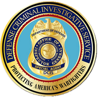 Defense Criminal Investigative Service (DCIS)