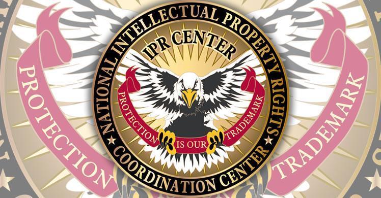 IPR Center Background Image